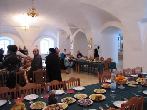 Иверский монастырь - Валдай - Валдай - Фотоальбом - Паломник.